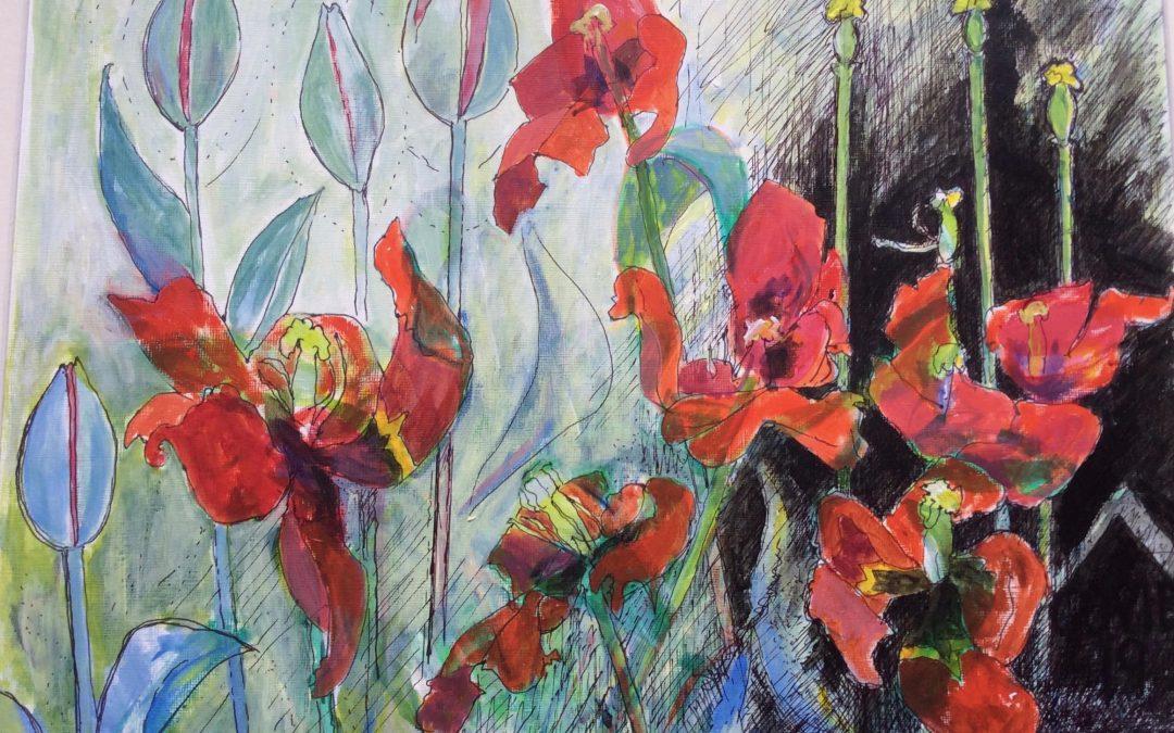 Tulip Season 2020 Covid-19
