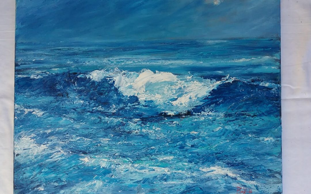 The Wild Sea Series